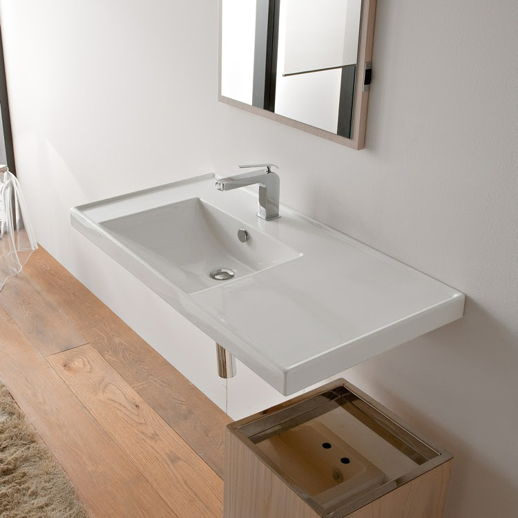 Scarabeo 3008 Bathroom Sink Ml Nameeks