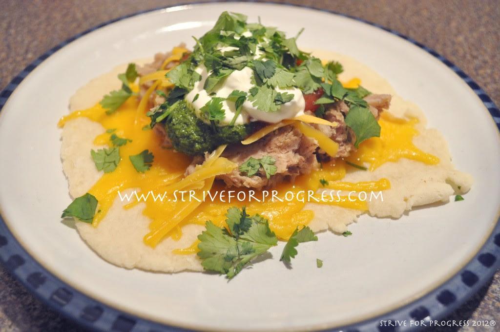 Gluten Free Burrito... - Natalie Hixson