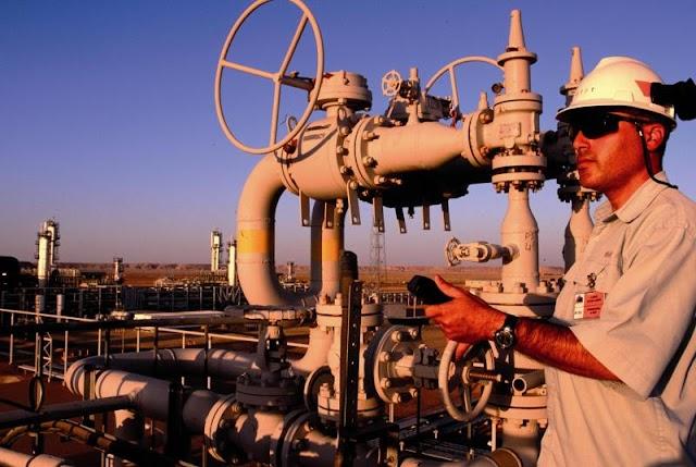 Argelia firma contratos de exploración con Repsol-Shell
