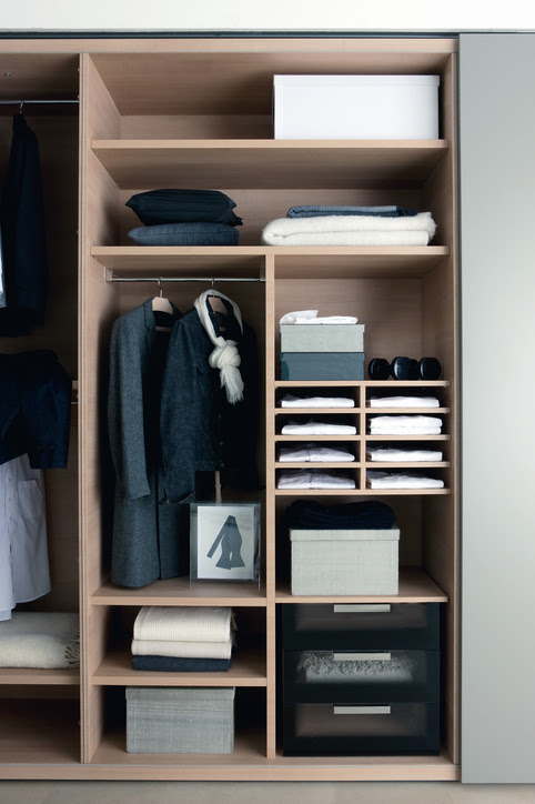 Maintaining Organized Closets | Closet & Storage Concepts of Northern New Jersey