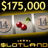 Slotland Gave Away Nearly a Quarter Million Dollars during 14th Birthday Party