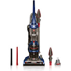Hoover WindTunnel 2-Whole House Rewind Vacuum - Blue/Grey