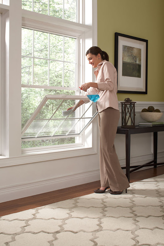 A Guide to Sealing Your Home Using the Latest Window Replacement Services