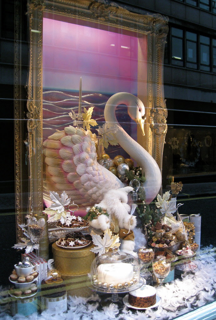 Cakes & Feathers