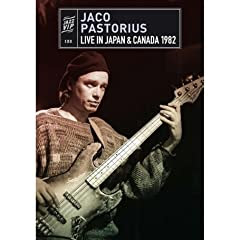 Live In Japan and Canada 1982 cover