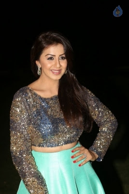Nikki Galrani New Photos - 27 of 36