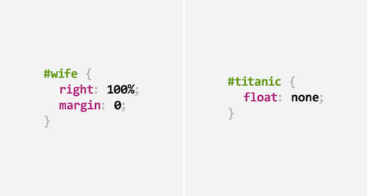 34 CSS Puns That'll Make You Laugh, Even If You Aren't A Web Designer