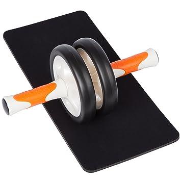 rueda para entrenamiento abdominal barata