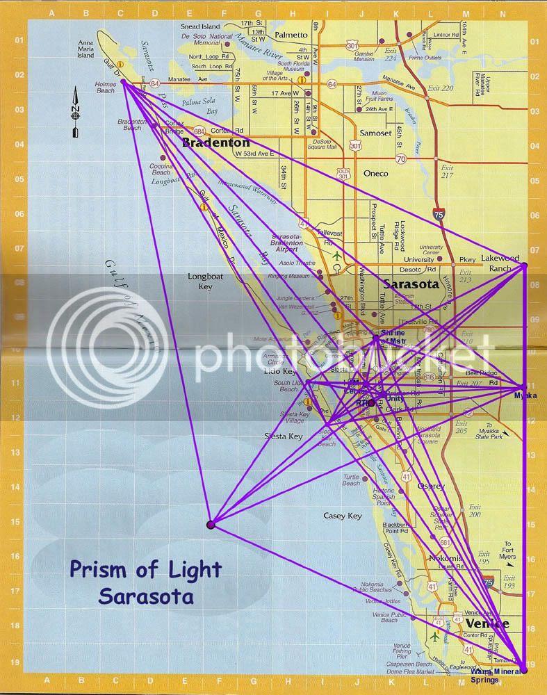 Prism of Light Sarasota