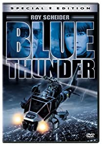 "Cover of ""Blue Thunder (Special Edition)&..."