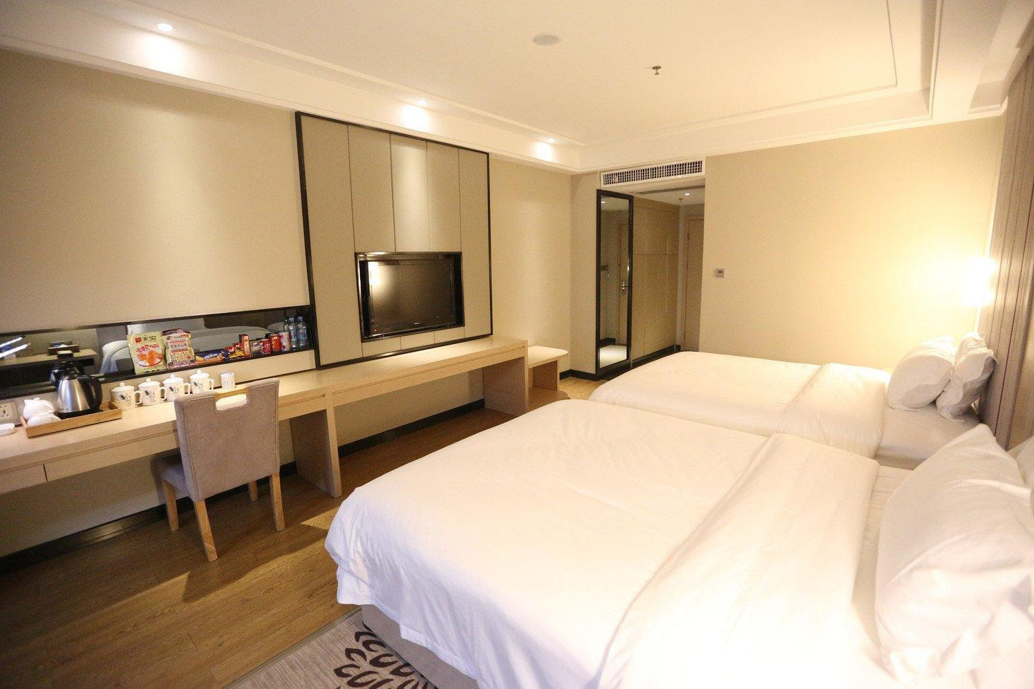 Review Lavande Hotel Shenzhen Qianhai Times City