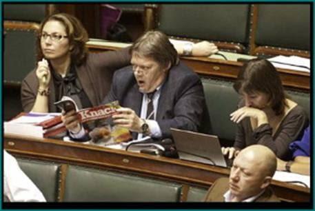 PRODUCTIVIDAD EN EL PARLAMENTO EUROPEO...