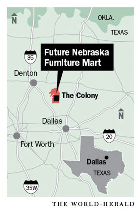 nebraska furniture mart  hiring spree  texas stores