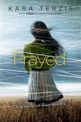 Title: Frayed, Author: Kara Terzis