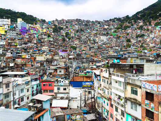 Forget 4K, Lose Yourself in a Stunning 10K Timelapse of Brazil | The Creators Project