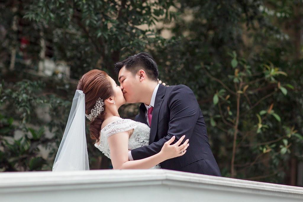 031晶宴會館(民生館)婚禮紀錄
