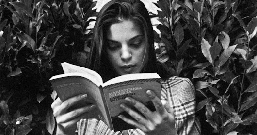 The Pleasure of Reading to Impress Yourself