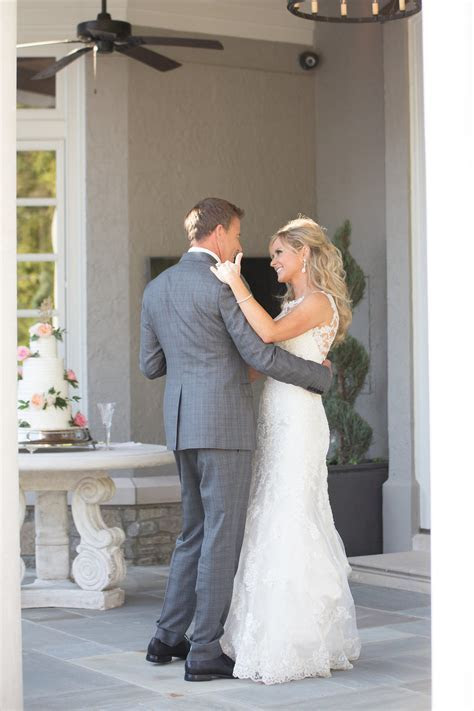 Private Residence Nashville Wedding ? Fête Nashville