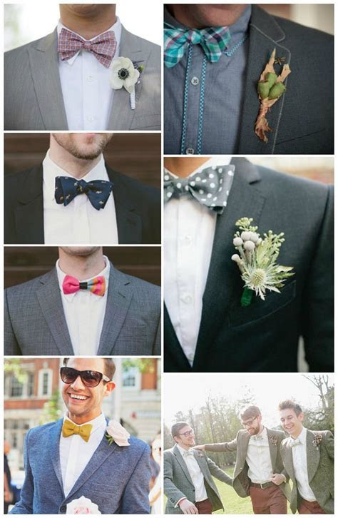 How to Dress Your Groom and Groomsmen   Bridal Style