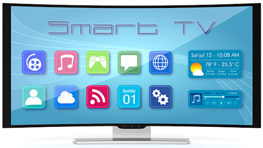 Are Smart TV Designs Taking Home Security for Granted? | Home Tech | TechNewsWorld
