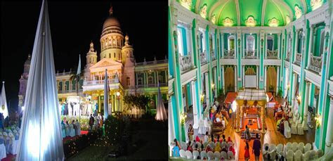 Palace Wedding in Mysore I South India Wedding Cost