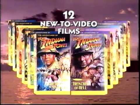 "TeVerGreen: ""Kronike mladog Indiane Jonesa / The Young Indiana Jones Chronicles"" (1992. - 93) - Avanture uz koje smo učili."