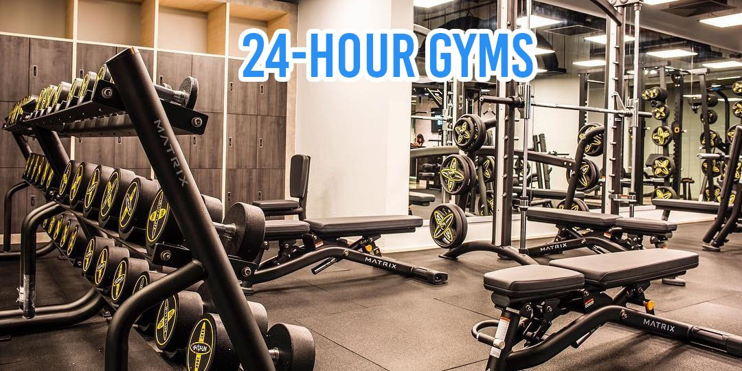 24 Hour Fitness Phone Number Near Me - Fitness Walls