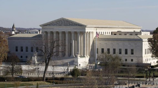 Supreme Court Term Ends With No Retirement Announcement