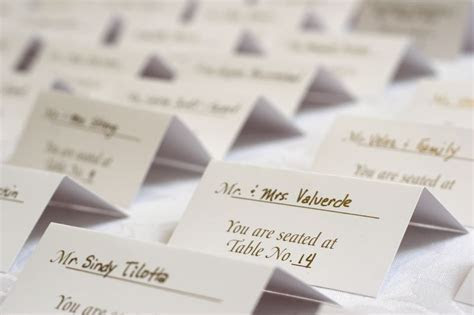 Top 10 Tips For Cutting Down Your Wedding Guest List