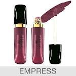 Aniise Mineral Metallic Liquid Lipstick 2-pack Empress Innocence