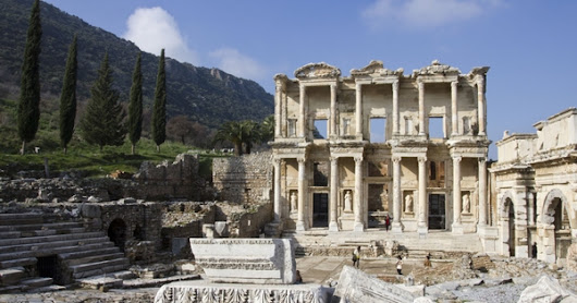 Ephesus: Turkey's Ancient, Mysterious Masterpiece