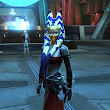 SWTOR Face Star Wars the Old Republic related news: The Many Looks Ashara Zavros