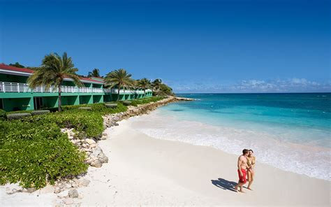 Grand Pineapple Beach Antigua, Antigua & Barbuda