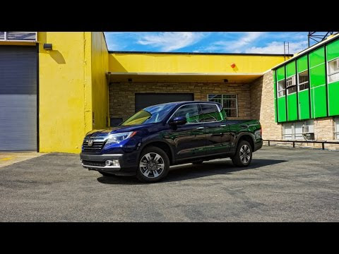 2017 Honda Ridgeline RTL-E Review | Online YouTube Downloader & Converter for MP3 and HD MP4 | SaveMedia