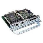 Cisco IP Unified Communications Voice/Fax Network Voice Interface Card for Cisco 1711