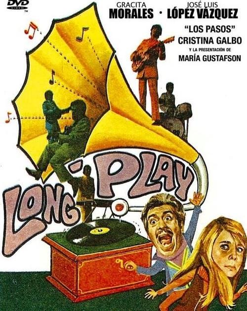 (Descargar Ver) Long Play 1968 Online Película Completa En