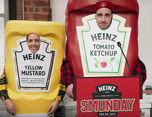 Kraft Heinz is giving its 42,000 employees a day off instead of buying a Super Bowl ad