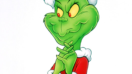 Scams: Don't let the Grinch ruin your holidays