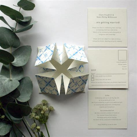 20  Geometric Wedding Invitations & Ideas   Free & Premium