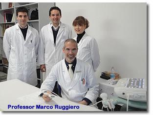 Professor Marco Ruggiero