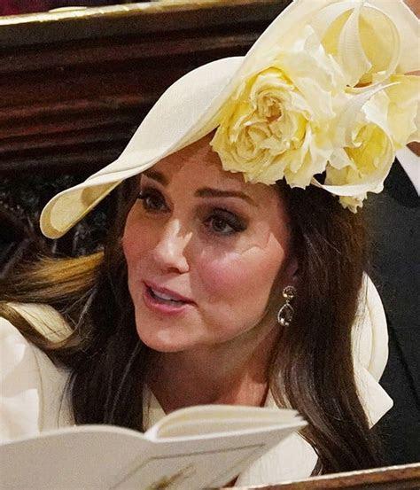 Kate Middleton Makeup at Royal Wedding   POPSUGAR Beauty