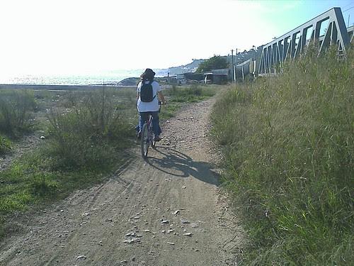 A caminho de Oeiras