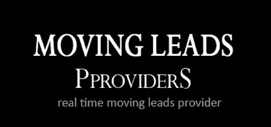 Moving Leads Providers helps to bridge the gap between customers and moving companies | PRLog