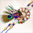 10 Best Rakhis for Your Brother in 2015 : Online Rakhi, About Rakhi, Rakhi