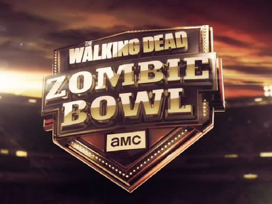 The Walking Dead Zombie Bowl 2014: Complete episode guide