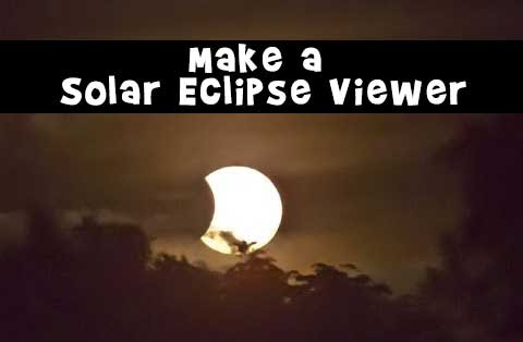 How to Make a Solar Eclipse Viewer - Woo! Jr. Kids Activities