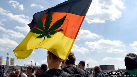 German parliament legalizes cannabis for medical consumption | News | DW.COM | 19.01.2017