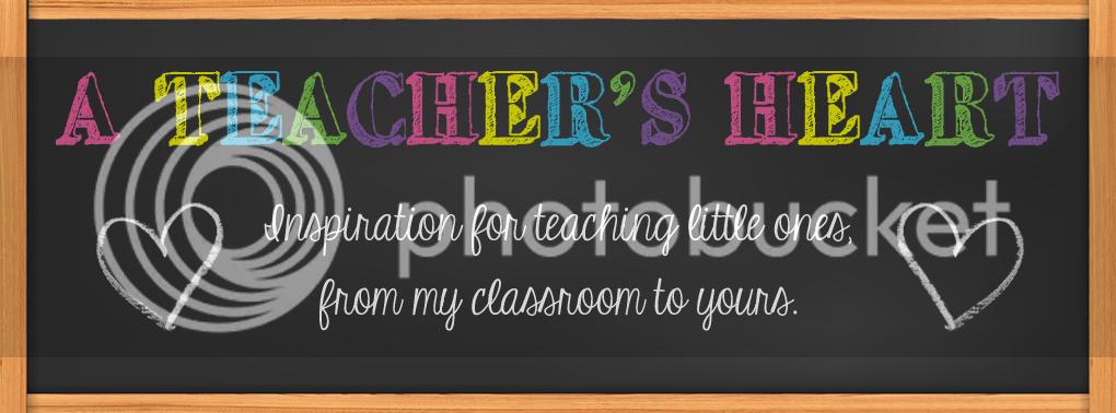 A Teacher's Heart