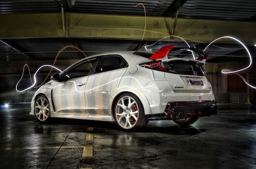 Honda e test, Honda's smartcar