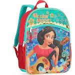 Disney Elena Of Avalor Full Size Backpack, Multicolor